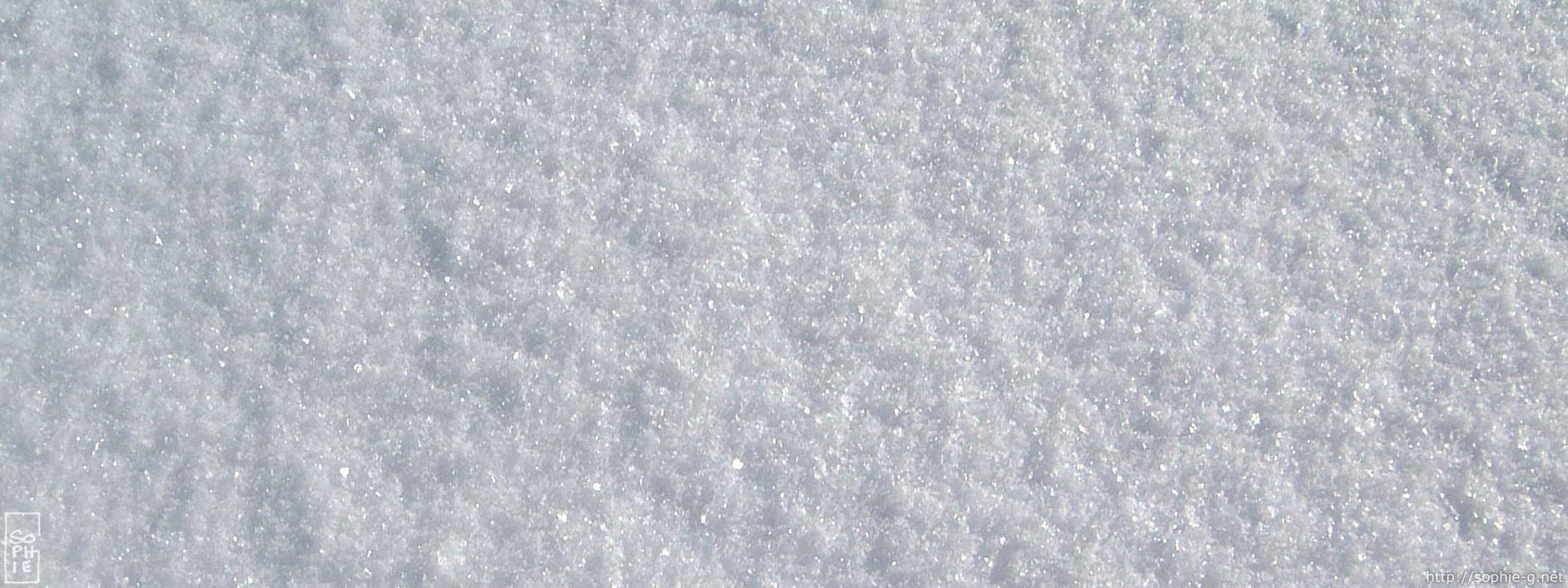 Snow ��� 2048��768 desktop wallpaper - Neige ��� Fond d��cran 2048��768.